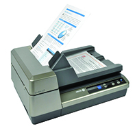 Image for Xerox Grey DocuMate 3220 Document Scanner 003R92564