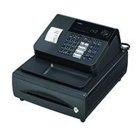 Image for Casio Black Cash Register 140CR CASIO SE-G1