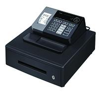 Image for Casio Black Cash Register CASIO SE-S10MD